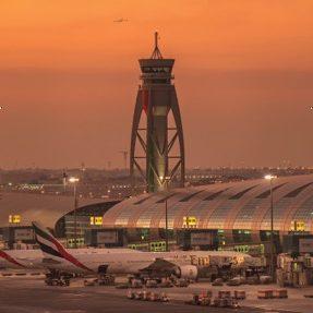 DXB-Airport
