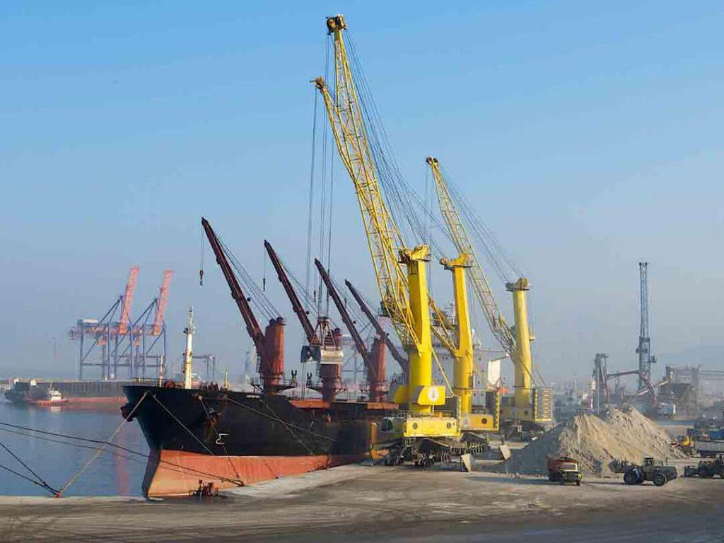 saqr-port-logistical-synergy