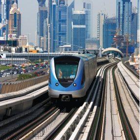 Duba-Metro